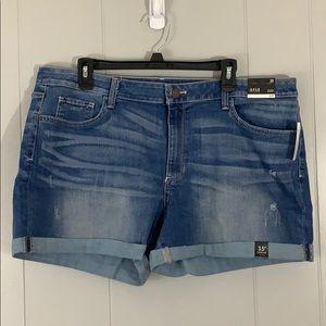 A.n.a size 20 denim shorts
